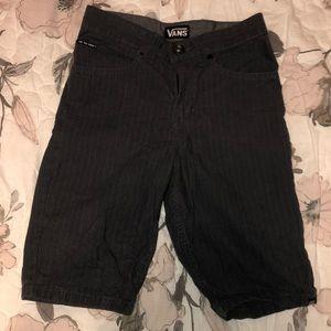 Boys Vans Shorts